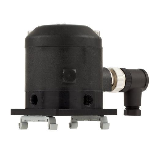 電動空気圧式信号変換器