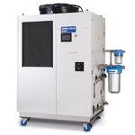 レーザー用途冷却器
