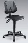 作業場所用回転椅子