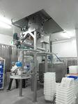 パン種用発酵槽