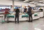 空港用制御装置