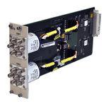 SPDTスイッチ / マイクロ波 / 差し込み式 / 標準