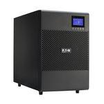 ダブル コンバージョン方式UPS / 三相 / ネットワーク / LCD ディスプレイ付き