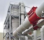 空気圧掃除機 / 安全 / サイクロン