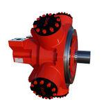 ラジアルピストン油圧モーター