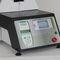 電圧および圧縮用試験機
