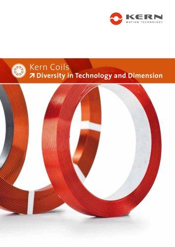 Kern Magnetic Coils