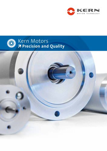 Kern Motors Precision and Quality