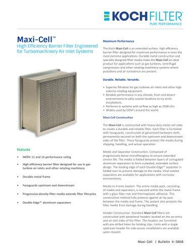 Maxi-Cell™