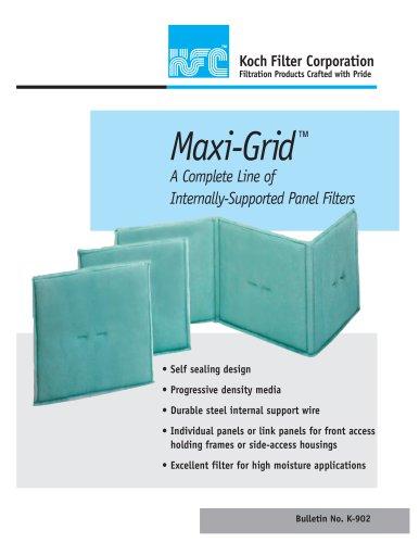 Maxi-Grid?