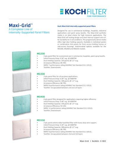 Maxi-Grid