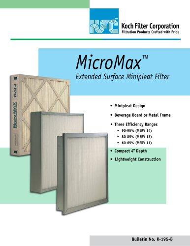 MicroMAX™