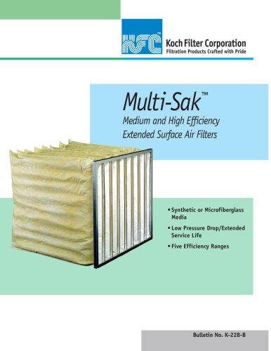 Multi-Sak™