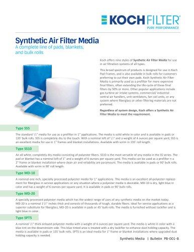 SyntheticMedia