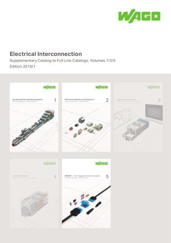 Electrical Interconnection