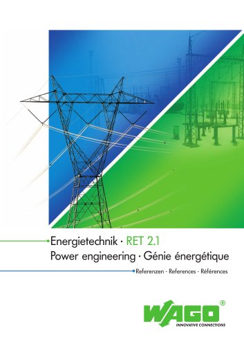 References-Power Engineering