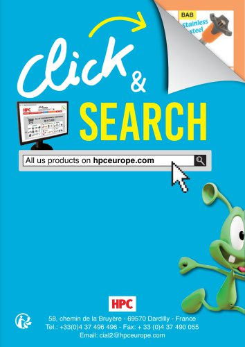 Click & search