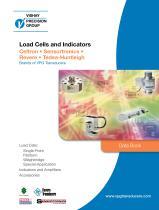 Load Cells and Indicators