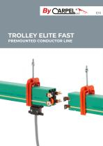 TROLLEY ELITE FAST - 1