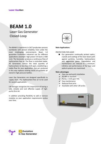 BEAM 1.0