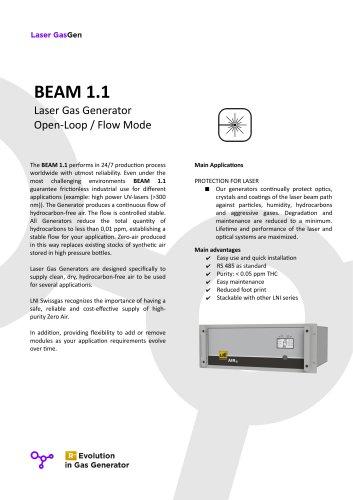 BEAM 1.1