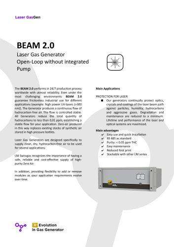 BEAM 2.0
