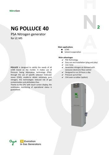 NG POLLUCE 40