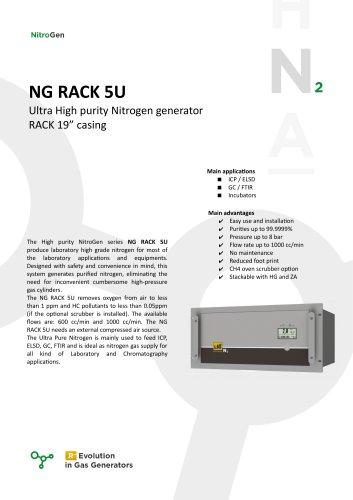 NG RACK 5U