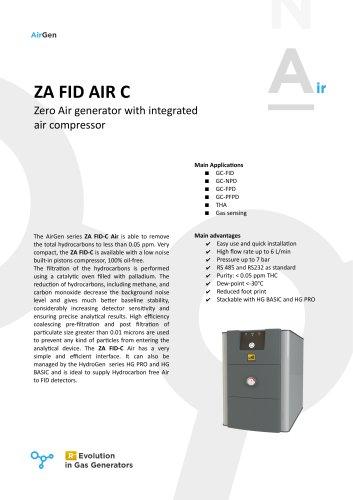 ZA FID AIR C