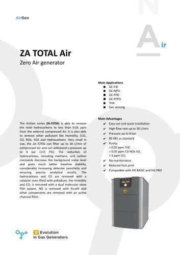 ZA TOTAL Air