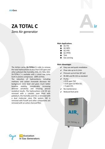 ZA TOTAL C