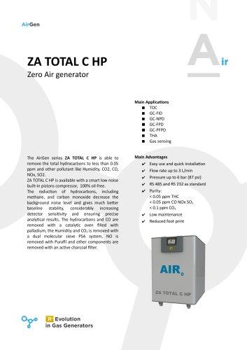ZA TOTAL C HP