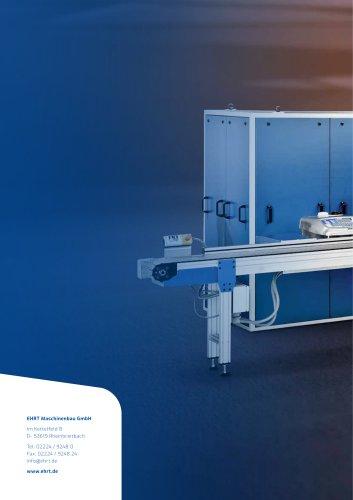 Punching machine - Holecut Professional HC 60