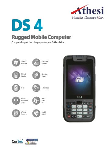 MobileBase DS4