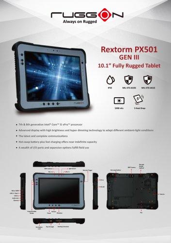 Rextorm PX501