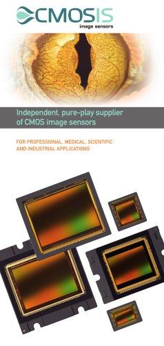 CMOSIS company brochure