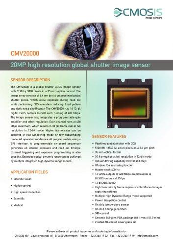 CMV20000