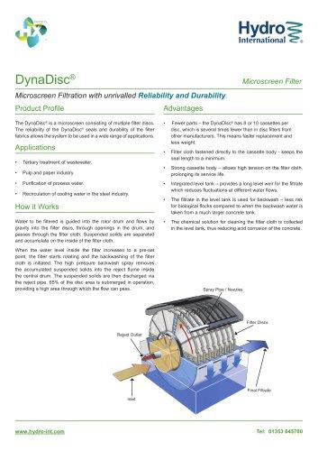 DynaDisc