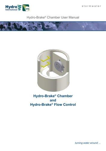 Hydro-Brake Chamber