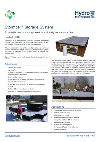 Stormcell®