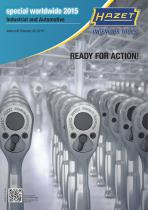 special worldwide 2015 - Industrial and Automotive - 1