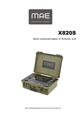 X820S