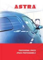 Professional Spaces