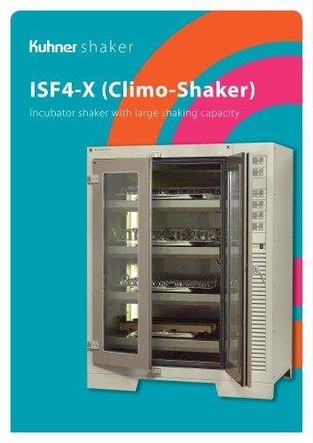 ISF4-X