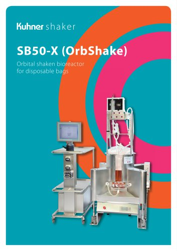 SB50-X OrbShake