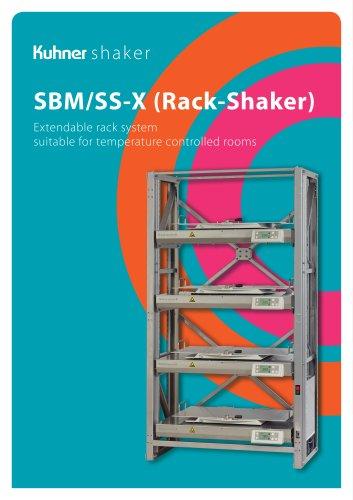 SBM SS-X