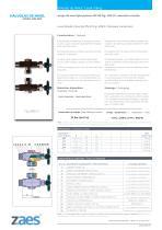 level valves