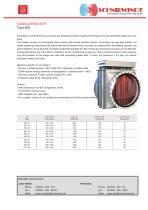 CSN® Airheater Type 803