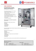 CSN® Process controls