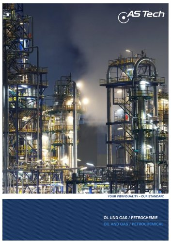 OIL AND GAS / PETROCHEMICAL